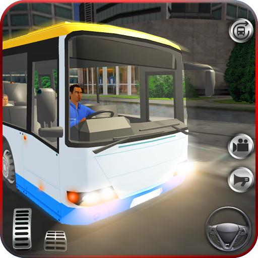 Extreme city coach bus simulator 2018 Download Latest Version APK