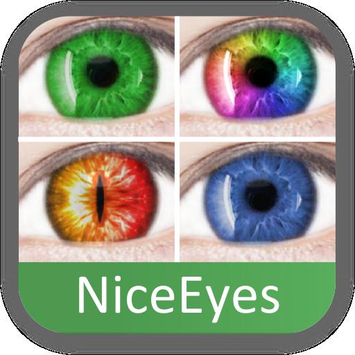 Eye Color Changer Download Latest Version APK