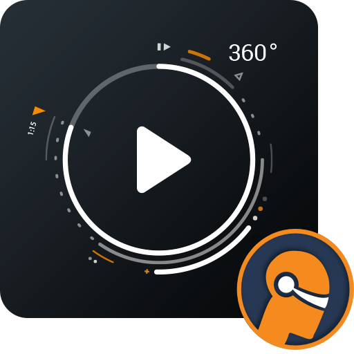 FD VR Player – for 360 Youtube Download Latest Version APK