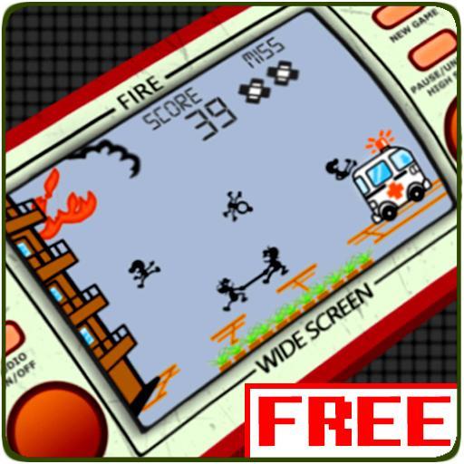 FIRE 80s Arcade Games Download Latest Version APK