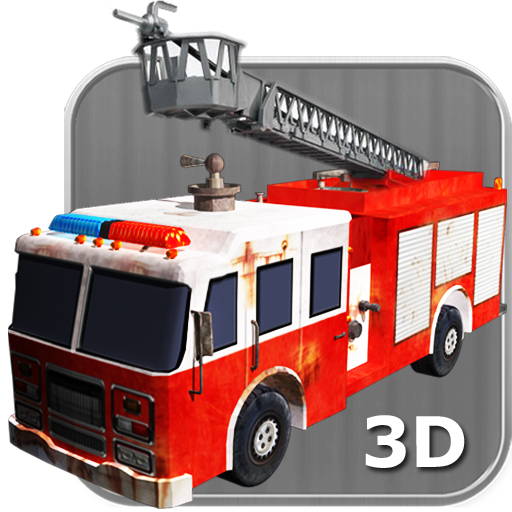 FIRE TRUCK SIMULATOR 3D Download Latest Version APK