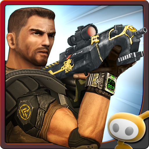 FRONTLINE COMMANDO Download Latest Version APK