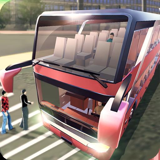 Fantastic City Bus Parker 3 Download Latest Version APK