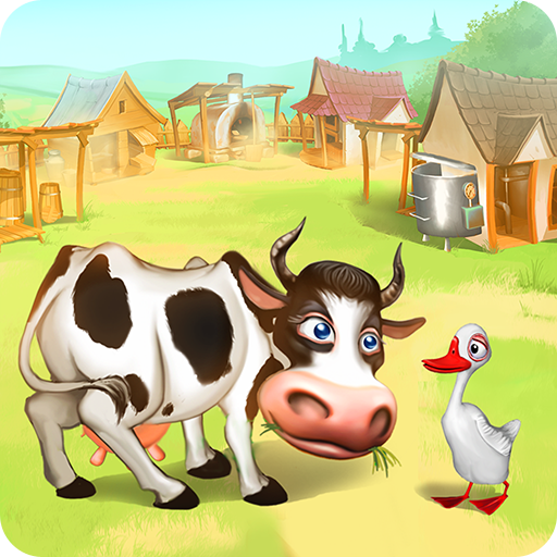 Farm Frenzy Free Time management game Download Latest Version APK