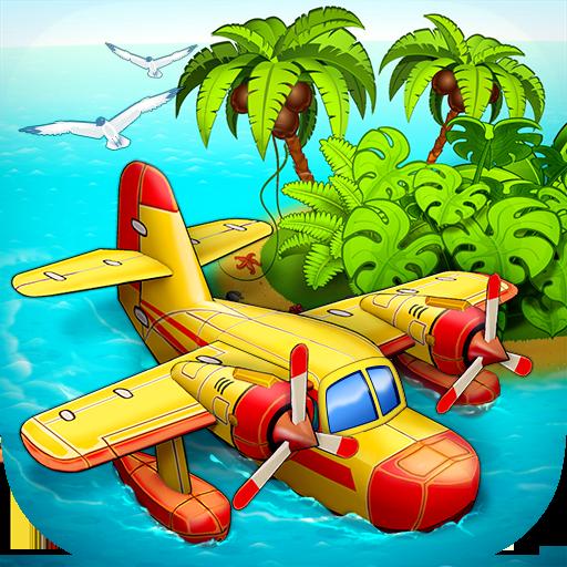 Farm Island Hay Bay City Paradise Download Latest Version APK