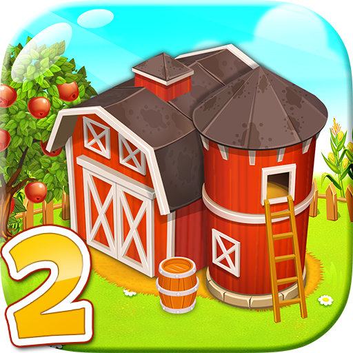 Farm Town Cartoon Story Download Latest Version APK