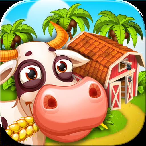 Farm Zoo Bay Island Village Download Latest Version APK