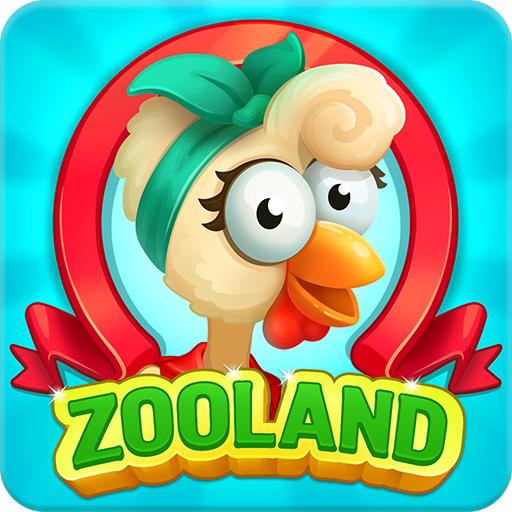 Farm Zoo Happy Day in Animal Village and Pet City Download Latest Version APK