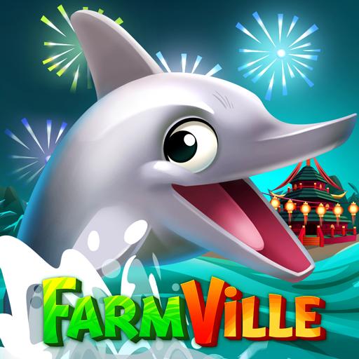 FarmVille Tropic Escape Download Latest Version APK