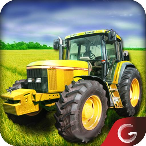 Farming Simulator 17 Story of Village Farmer Sim Download Latest Version APK