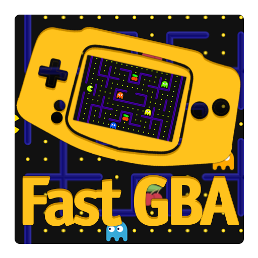 Fast GBA Emulator New Emulator For GBA Games Download Latest Version APK