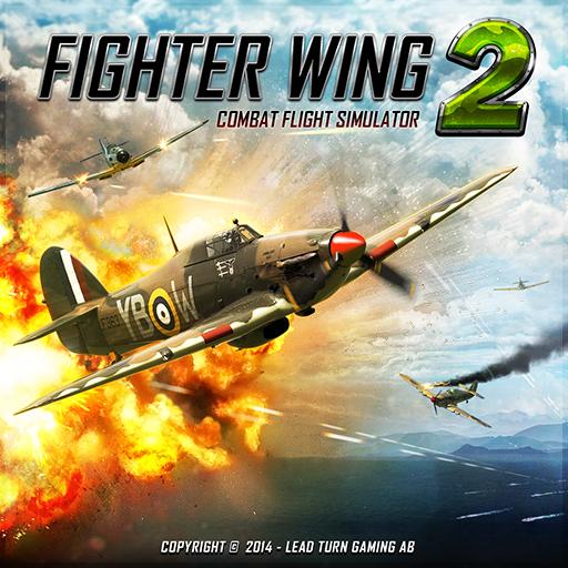 FighterWing 2 Flight Simulator Download Latest Version APK