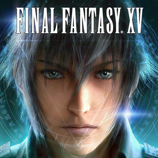 Final Fantasy XV A New Empire Download Latest Version APK