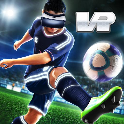 Final Kick VR Download Latest Version APK