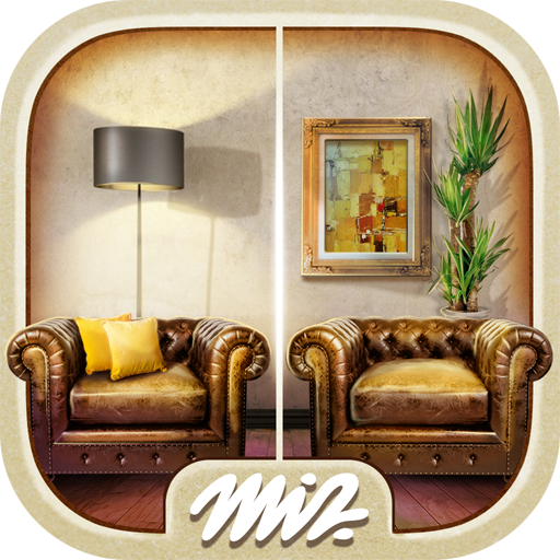 Find the Difference Rooms Spot it Download Latest Version APK