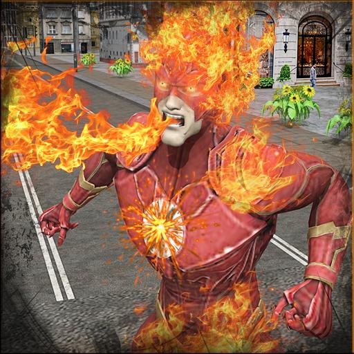 Fire Breather Hero Transform Dragon Download Latest Version APK