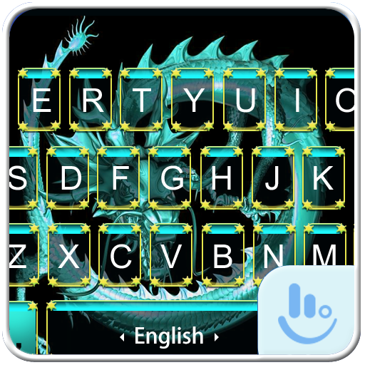 Fire Dragon Keyboard Theme Download Latest Version APK