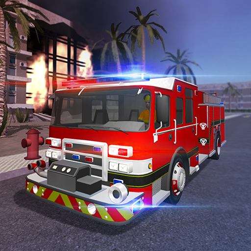 Fire Engine Simulator Download Latest Version APK