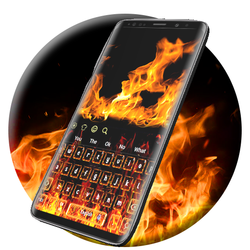 Fire Flames Keyboard Download Latest Version APK