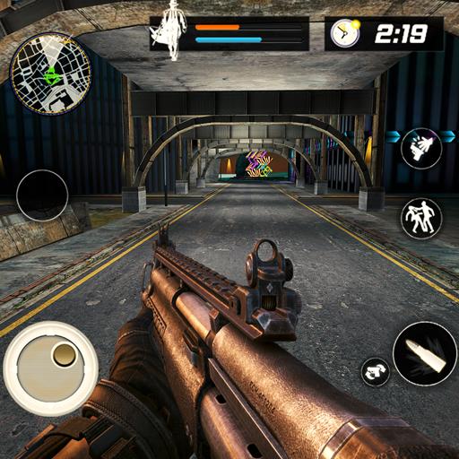 Fire Force Battleground Survival Download Latest Version APK