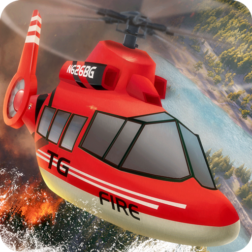 Fire Helicopter Force 2016 Download Latest Version APK