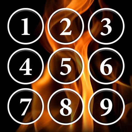 Fire Lock Screen Download Latest Version APK