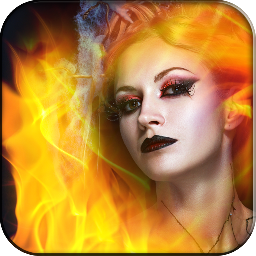 Fire Stickers & Photo Filters Download Latest Version APK