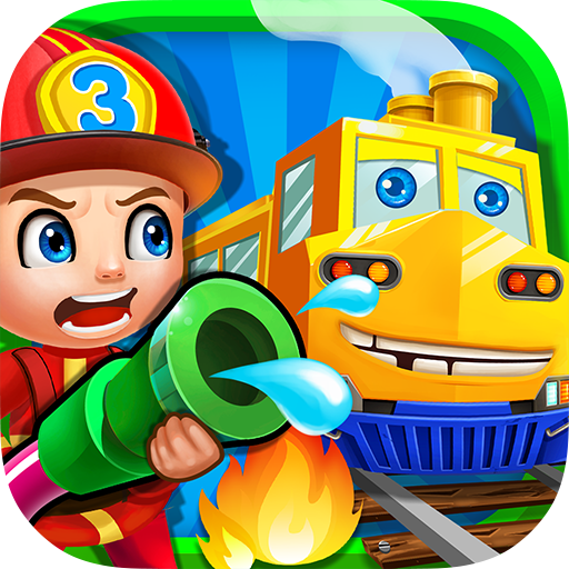 Fire Train Babies Adventure Download Latest Version APK
