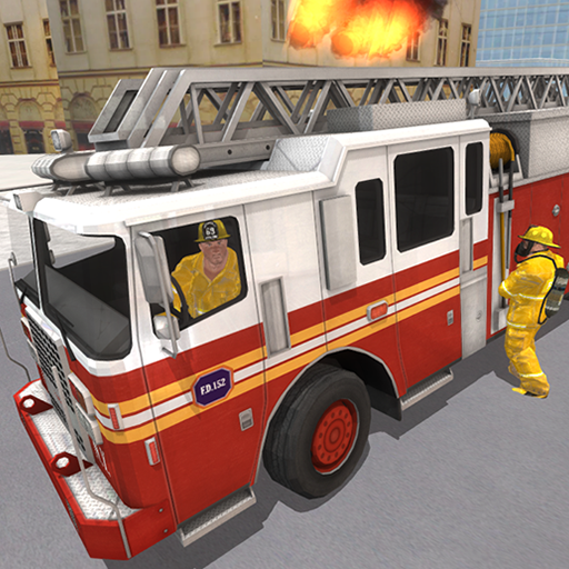 Fire Truck Driving Simulator Download Latest Version APK