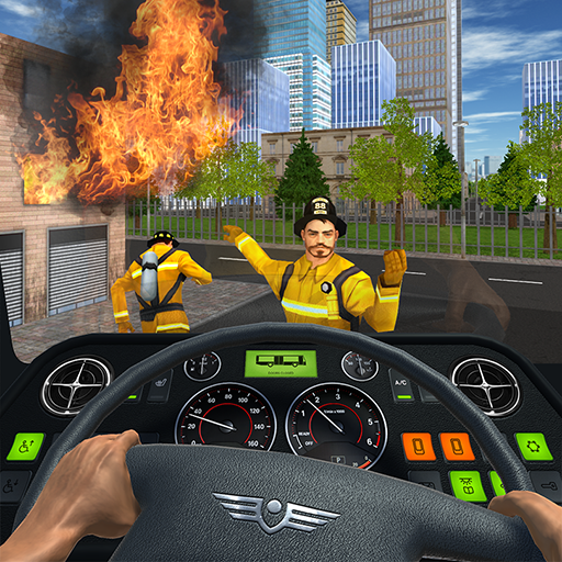 Fire Truck Game Download Latest Version APK