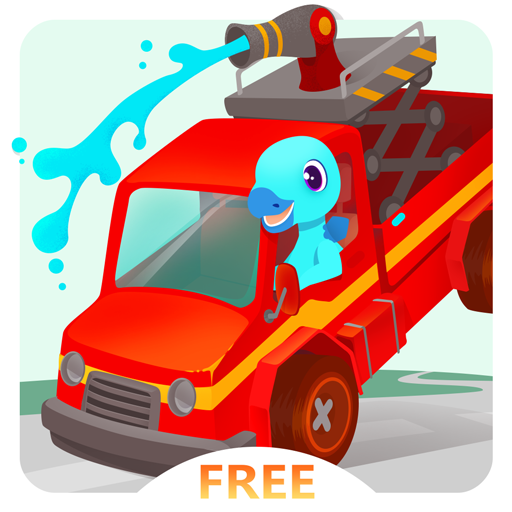 Fire Truck Rescue Free Download Latest Version APK