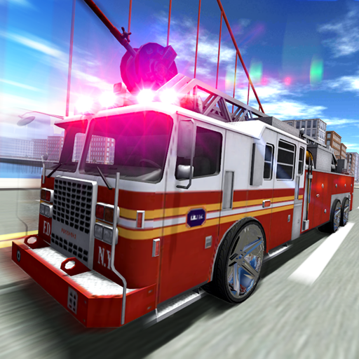 Fire Truck Rescue New York Download Latest Version APK