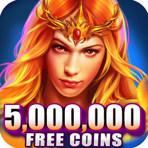Fire Vegas Slots Download Latest Version APK