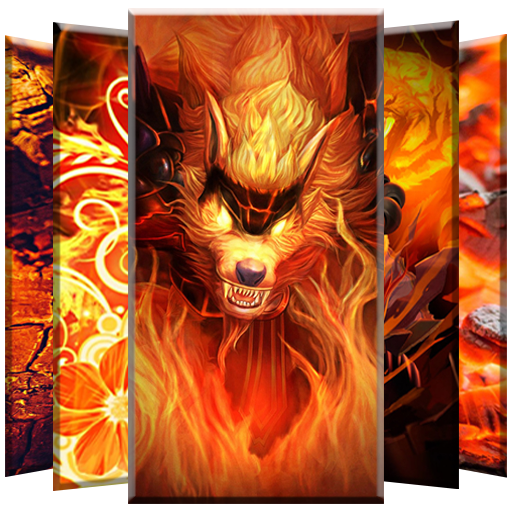 Fire Wallpaper Download Latest Version APK