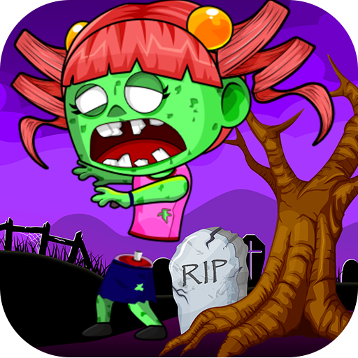 Fire Zombie Halloween Zombie Land Download Latest Version APK
