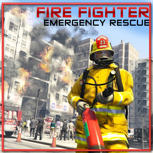 FireFighter Emergency Rescue Sandbox Simulator 911 Download Latest Version APK
