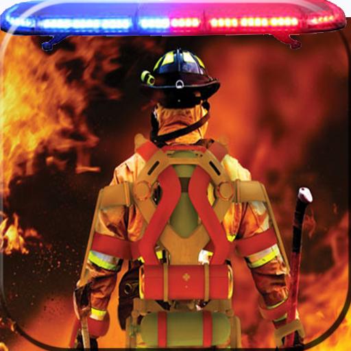 Firefighter Fire Siren Alarm Ringtones Download Latest Version APK