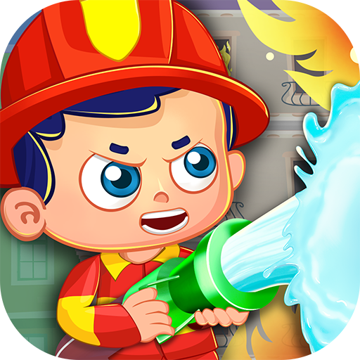 Firefighters Town Fire Rescue Adventures Download Latest Version APK