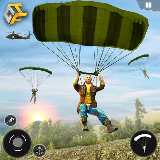 Firing Squad Battleground Download Latest Version APK