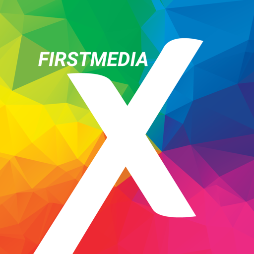 First Media X Download Latest Version APK