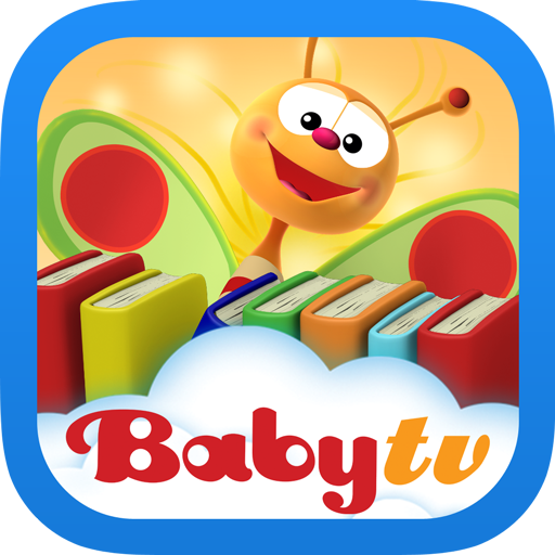 First Words – by BabyTV Download Latest Version APK