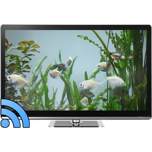Fish Tank on TV via Chromecast Download Latest Version APK