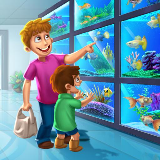Fish Tycoon 2 Virtual Aquarium Download Latest Version APK