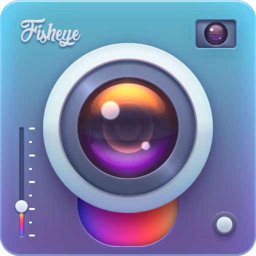FishEye Camera for Instagram Download Latest Version APK