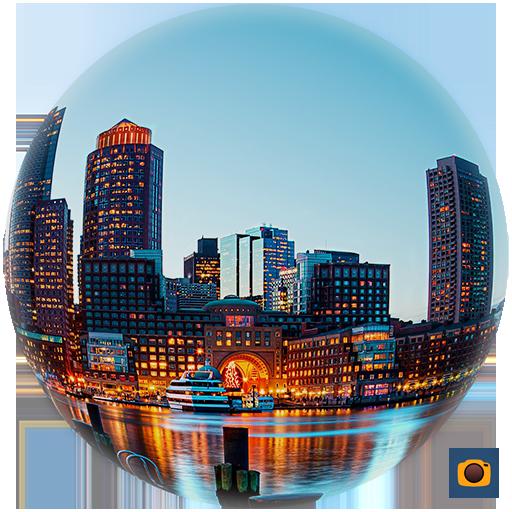 Fisheye Lens Pro Download Latest Version APK
