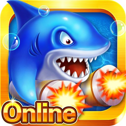 Fishing King Online – 3d multiplayer casino game Download Latest Version APK