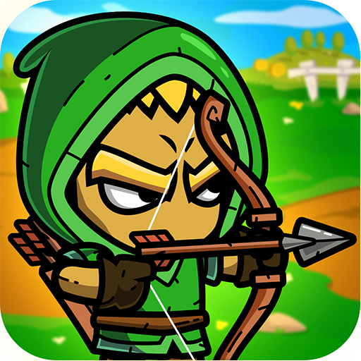Five Heroes: The King's War Download Latest Version APK
