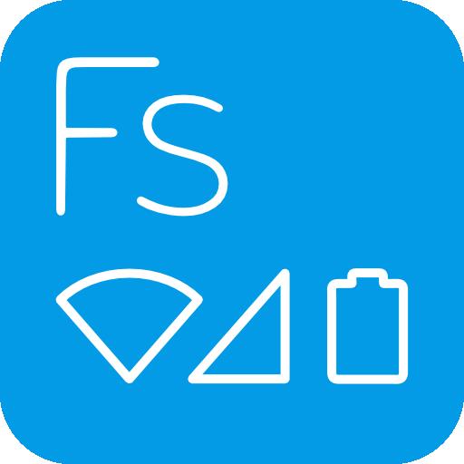 Flat Style Bar Indicators Download Latest Version APK