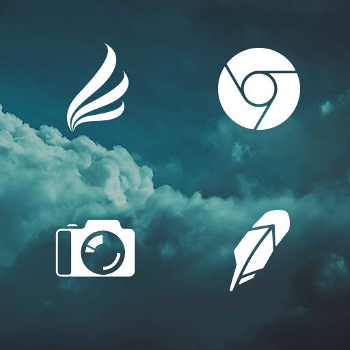 Flight Lite – Minimalist Icons Free Version Download Latest Version APK