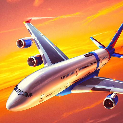 Flight Sim 2018 Download Latest Version APK
